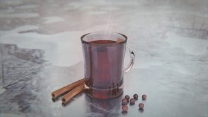 Winter Gin & Gin Tonic Rezepte